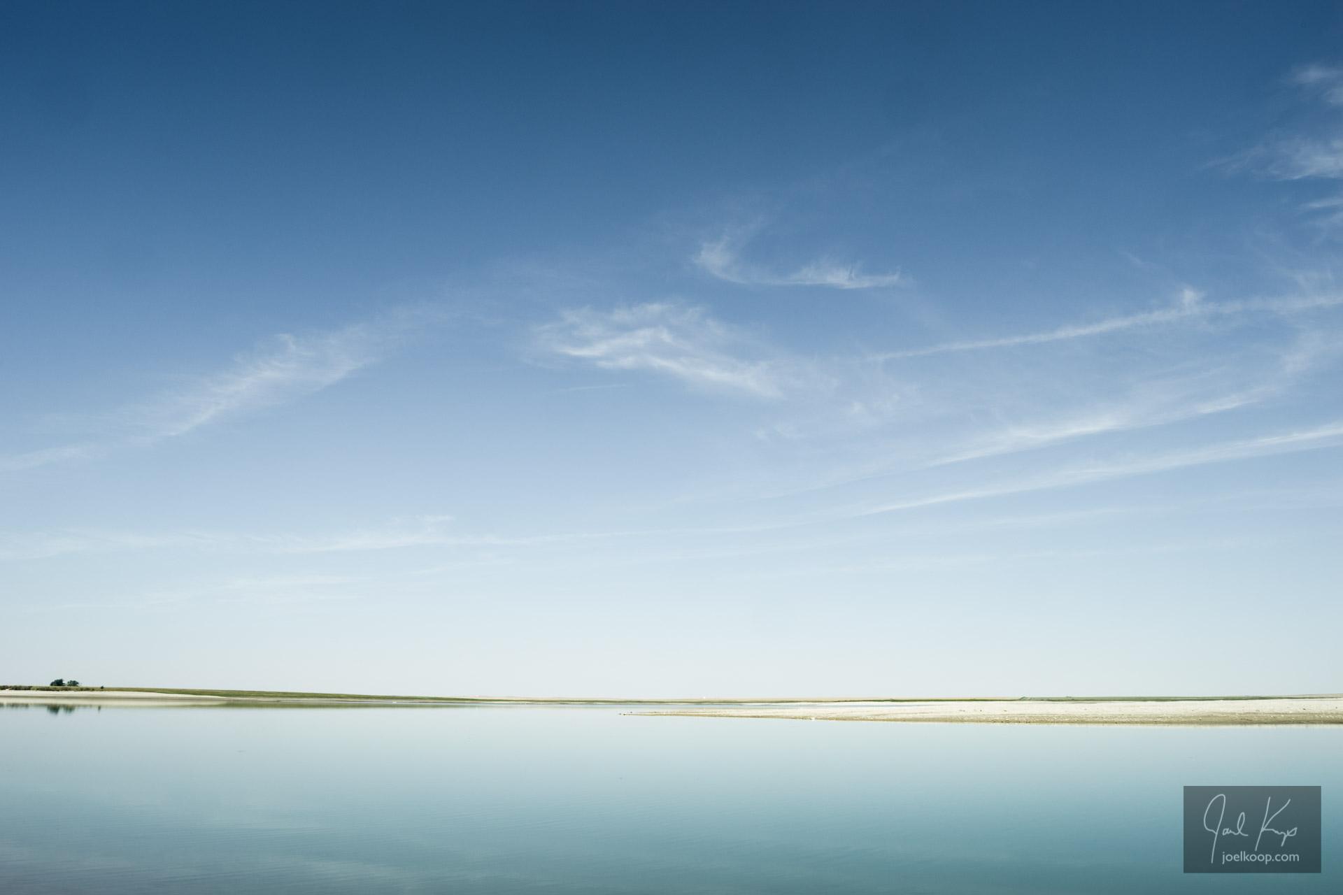 Prairie Lakeline