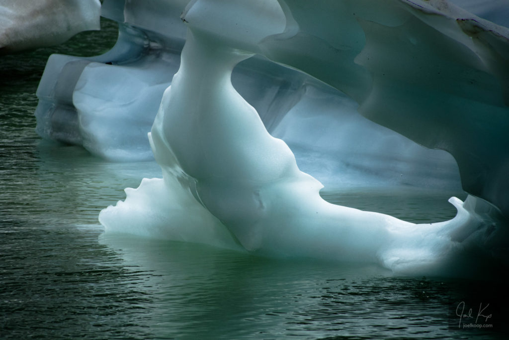 Icy Threshold