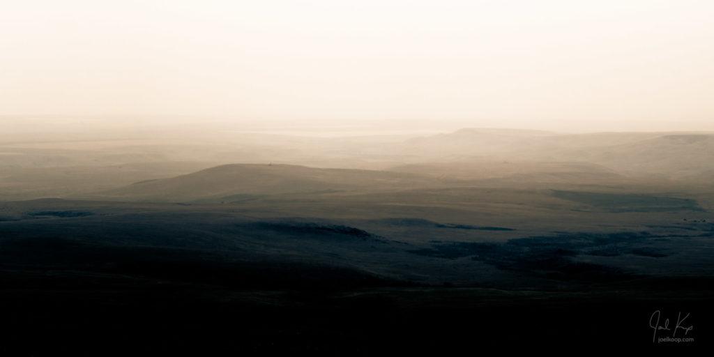 Missing Horizon