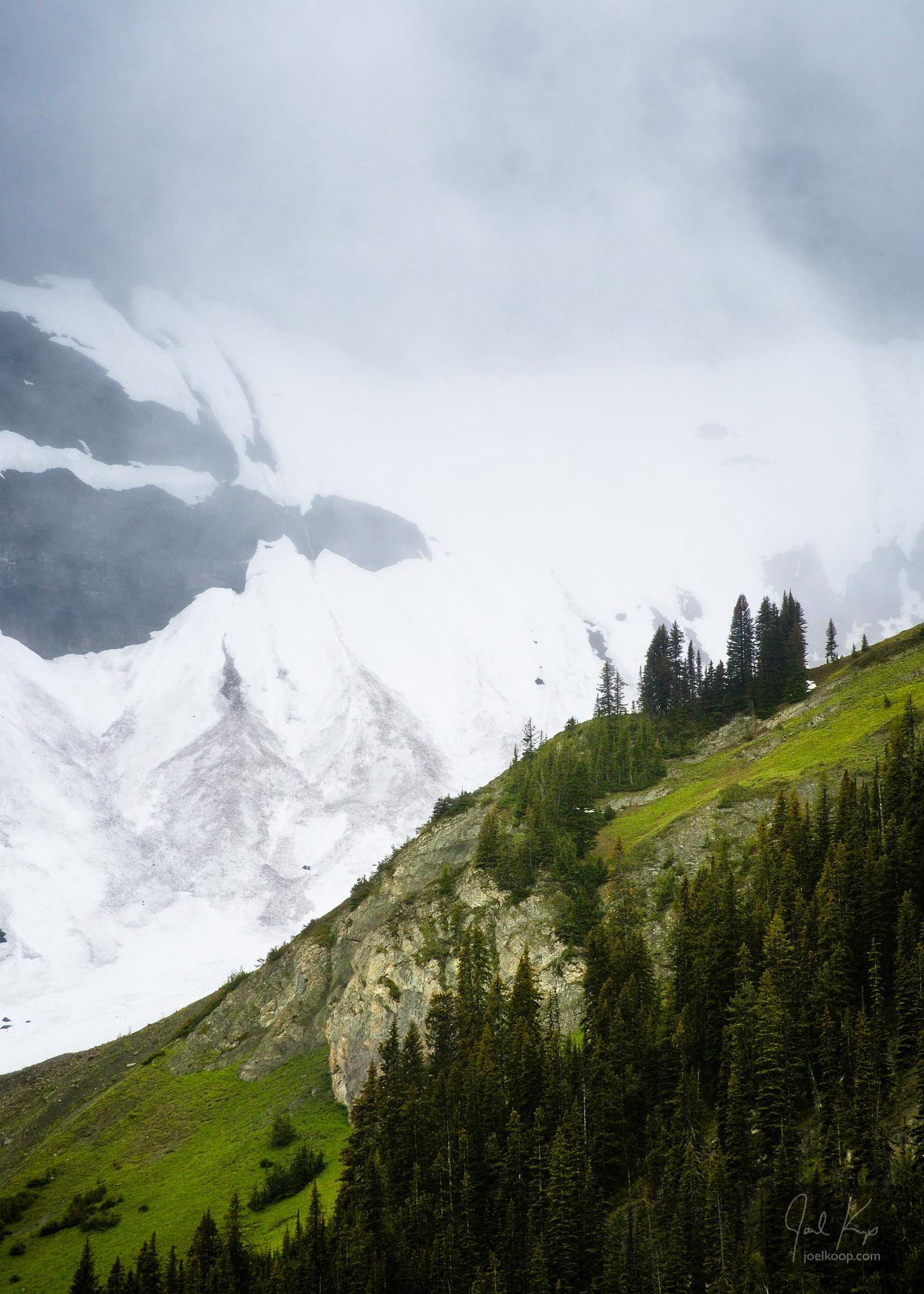 Mountain Extremes