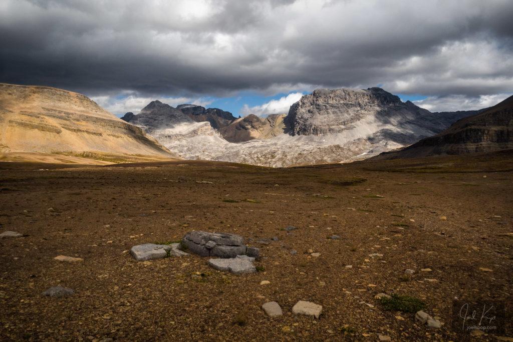 Mountain Mimicry