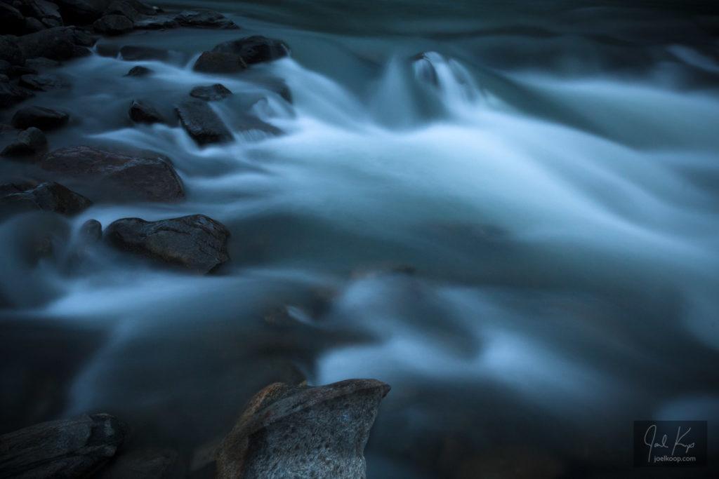 Dreamy Rapids